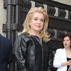 Je ne suis pas fière d'être femme Catherine Deneuve soutient Roman Polanski