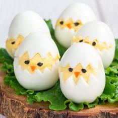 10 idées toutes bêtes pour un menu de Pâques réussi
