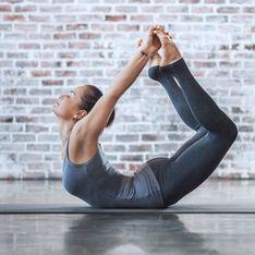 Geniale Yoga-Accessoires, die alle Yoginis zu Hause haben sollten!