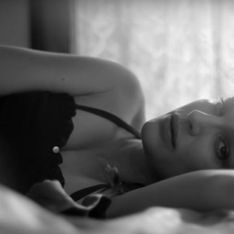 Natalie Portman enceinte et sublime dans le dernier clip de James Blake (Vidéo)