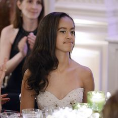 Malia Obama refuse de devenir mannequin et on sait pourquoi (Photos)