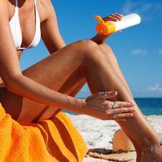 Sonnencreme-Test 2020: Die schützen deine Haut, ohne zu kleben