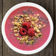 8 tips gourmands qui vont métamorphoser ton smoothie bowl