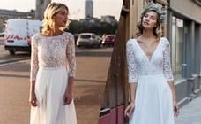 88330d559d8 Robe de mariée - Robe de mariée tendance - Conseils pour choisir sa ...