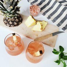 Cócteles con ron: 10 recetas perfectas para cualquier celebración
