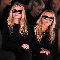 On sait enfin pourquoi les jumelles Olsen portaient autant d'accessoires