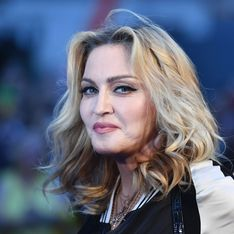 Madonna sans maquillage ? Ca donne ça ! (photo)