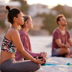 Aufgepasst: 5 Fehler, die alle Yogaanfänger machen - und wie du sie geschickt vermeidest!
