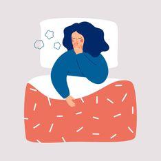 Problèmes de sommeil ? Votre routine idéale pour VRAIMENT mieux dormir