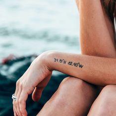 6 Dinge, die du wissen musst, bevor du dir ein kleines Tattoo stechen lässt
