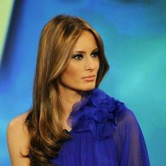 Ce créateur de mode a une dent contre Melania Trump et il nous dit pourquoi