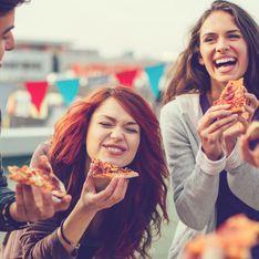 Test: dime qué pizza eliges y te diré cómo eres