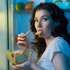 La relación entre las emociones y el apetito