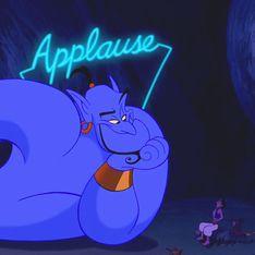 Devinez quel acteur célèbre pourrait bien jouer le génie dans Aladdin !
