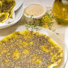 Comment faire du za'atar, l'épice que toutes les foodistas s'arrachent?