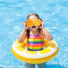 Las claves para proteger a tu hijo del sol, ¡evítale riesgos!