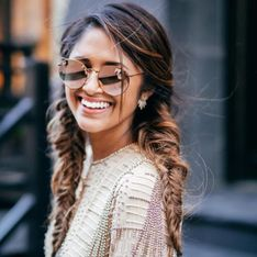 So sexy: 50 Frisuren für dickes Haar, die ihr lieben werdet!