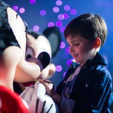 Noa a fêté les 25 ans de Disneyland® Paris… et c'était magique (Vidéos)