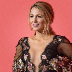 Avouez que vous rêvez de piquer cette robe à Blake Lively !(Photos)