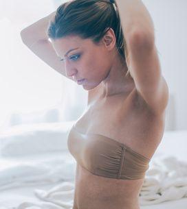 Como fazer o autoexame das mamas