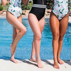 30 Tage-Bein-Challenge: In einem Monat zu straffen Beinen!