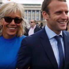 Brigitte Macron a 64 ans. Ok. On change de disque ?!