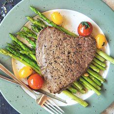 Abnehmen über Nacht: 7 tolle Ideen fürs Low Carb Abendessen
