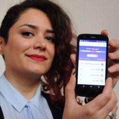 En Iran, une application brise les tabous sexuels