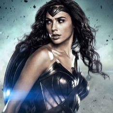 Wonder Woman partenaire d'un produit minceur, la pub qui passe mal (Photos)