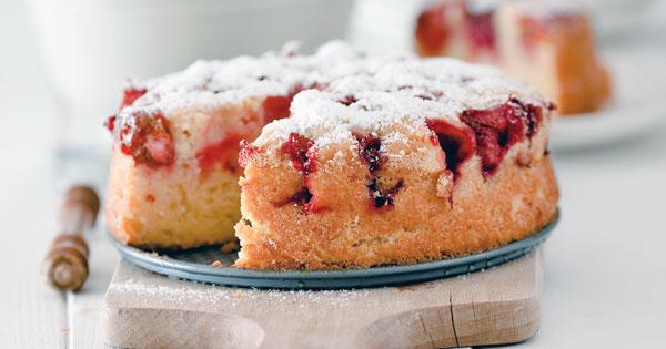 Das Sind Die Besten Kuchen Rezepte Aller Zeiten