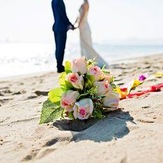 Ab in die Flitterwochen: Mini-Hochzeitsreisen sind DER neue Hochzeitstrend