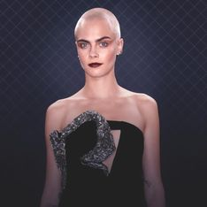 Cara Delevingne, Emma Watson... les looks les plus fous des MTV Movie Awards (Photos)