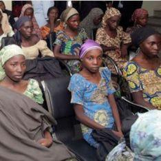 82 lycéennes ont été libérées par Boko Haram au Nigéria