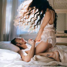 Un sondage révèle quelles sont les trois positions sexuelles préférées des Français