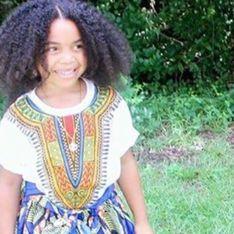 A 6 ans, elle crée un livre de coloriage pour célébrer les cultures indigènes