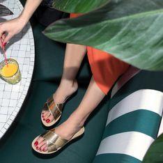 10 paires de sandales à moins de 50 euros pour les beaux jours