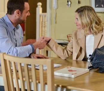 Eastenders 26/05 - A Desperate Mick Meets Fi