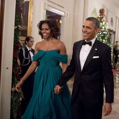 Pour leur bal de promo, ils recréent à la perfection les looks de Barack et Michelle Obama (Photos)