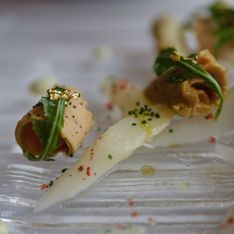 Ils sont où les meilleurs foies gras ? Ils sont lààààà...