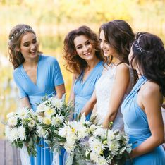 Une future mariée demande à ses amies de faire de la chirurgie esthétique