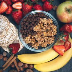 6 aliments qu'on croyait bons pour la ligne et la santé...