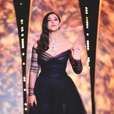 Un baiser, une chanson… Retour sur la cérémonie d'ouverture du Festival de Cannes 2017