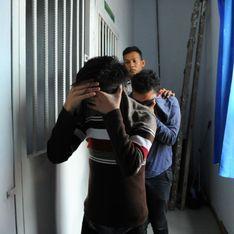 En Indonésie, deux hommes condamnés à recevoir 85 coups de fouet pour homosexualité
