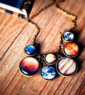 O guia dos planetas que regem cada signo do zodíaco