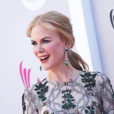 Nicole Kidman s'est métamorphosée en punk pour son nouveau rôle (Photo)