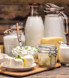 Intolerância à lactose: existem alternativas ao leite?