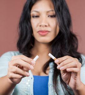 Como parar de fumar?