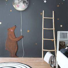 100 idées déco pour une adorable chambre de bébé