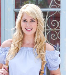 Hollyoaks 29/05 - Holly Is Furious After Discovering Nick And Tegan's Affair