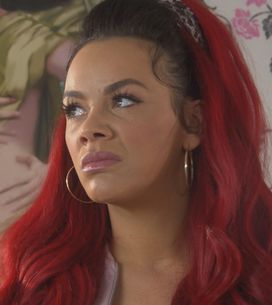 Hollyoaks 02/06 - Goldie Gets Her Job Back At The Salon